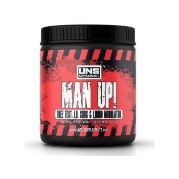 UNS Man Up! 120 tab.