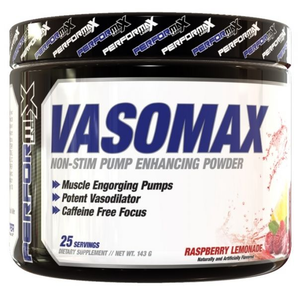 PERFORMAX VasoMax 143g