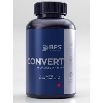 BPS Convert 60 kap.