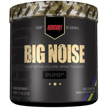REDCON1 Big Noise 270g