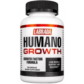 LABRADA Humano Growth 120 kap.