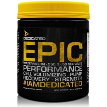 DEDICATED Epic V2 550g