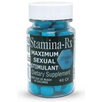 HI-TECH PHARMACEUTICAS Stamina-Rx 30 tab.