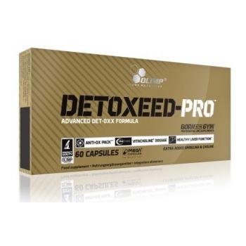OLIMP Detoxeed-Pro 60 kap.