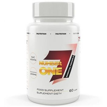 7NUTRITION Number One 60 kap.