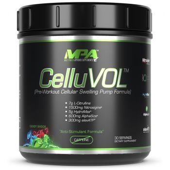 MPA CelluVOL 587g