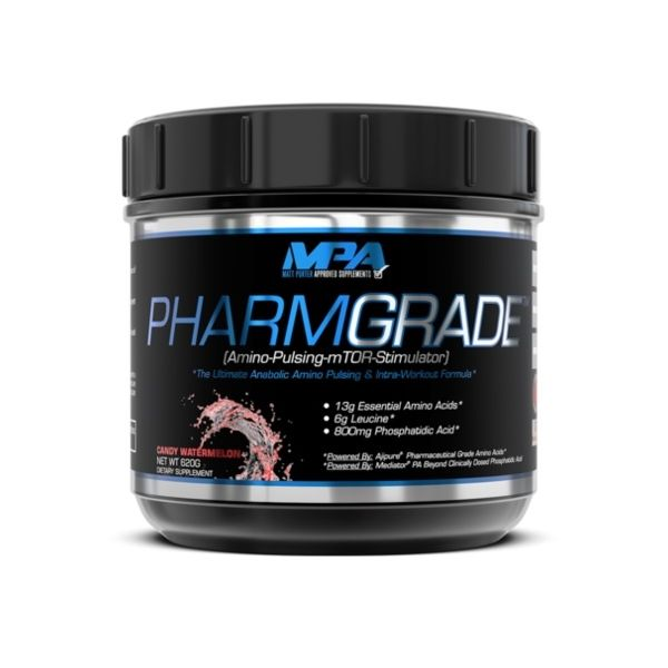 MPA PharmGrade 620g