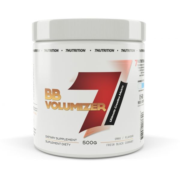 7NUTRITION BB Volumizer 500g