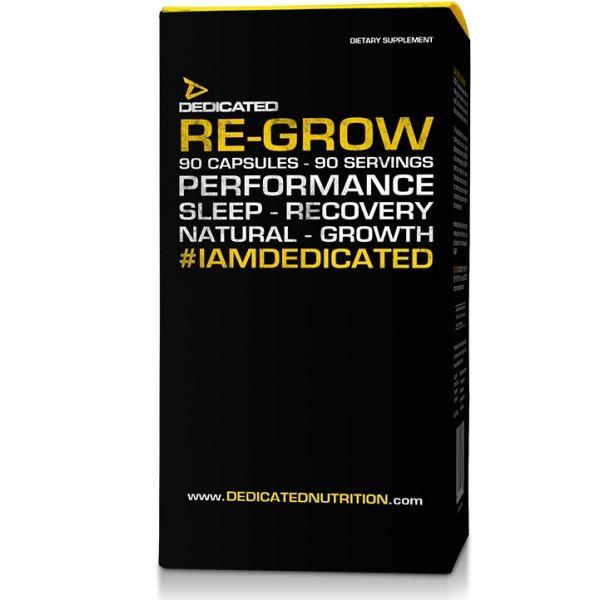 DEDICATED Re-Grow 90 kap.