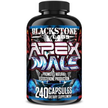 BLACKSTONE LABS Apex Male 240 kap.