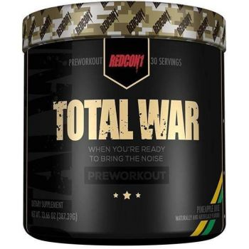 REDCON1 Total War 388g