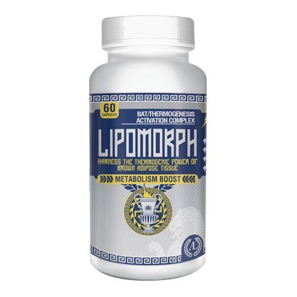 ANTAEUS LABS Lipomorph 90 kap.