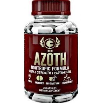 Azoth 2.0 45 kap.