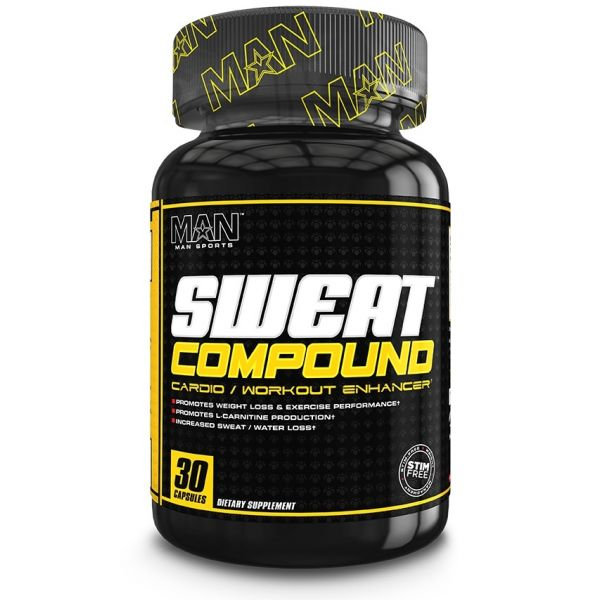 MAN Sweat Compound 30 kap.