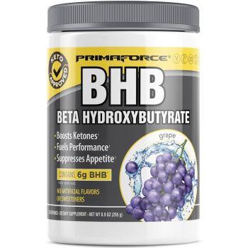 PRIMAFORCE BHB Beta Hydroxybutyrate 255g