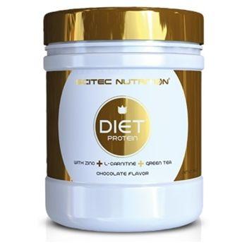 SCITEC Diet Protein 360g Białko + Spalacze