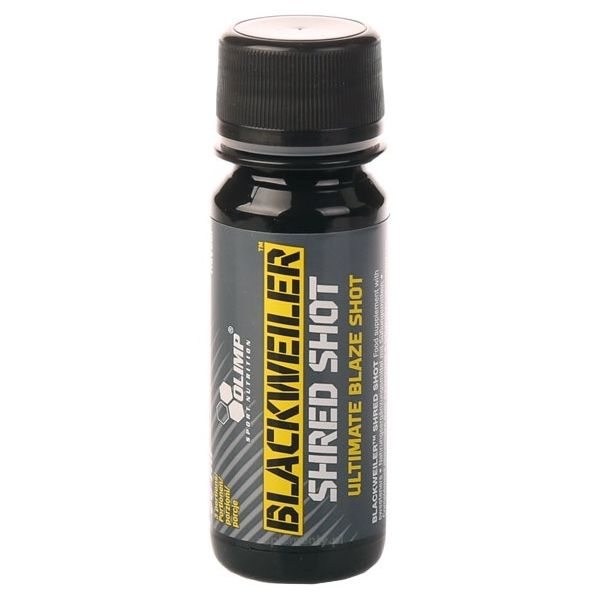 OLIMP BlackWeiler Shred Shot 60ml