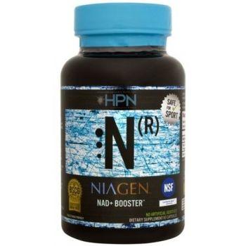 HPN N(r) Niagen 60 kap.