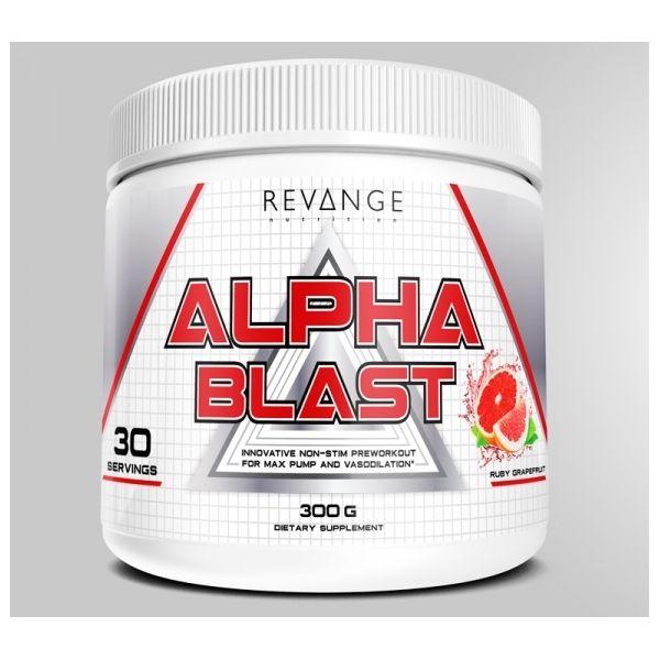 REVANGE Alpha Blast 300g