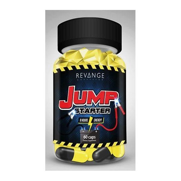 REVANGE Jump Starter 60 kap.