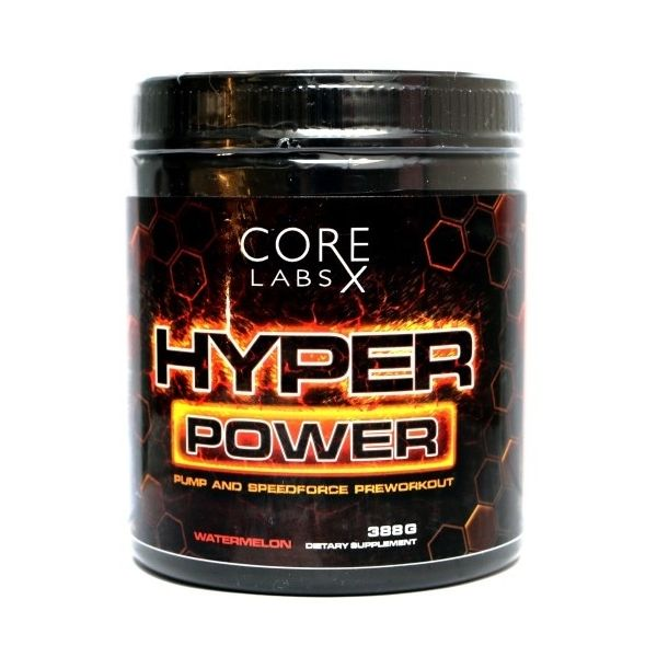 CORE LABS X Hyper Power 388g