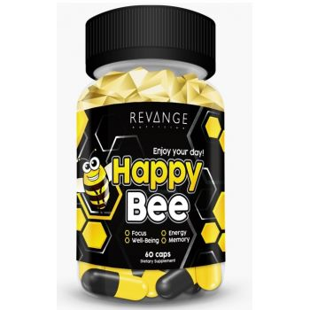 REVANGE Happy Bee 60 kap.