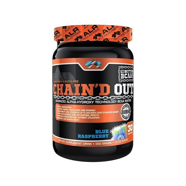 ALRI Chain'd Out 300g