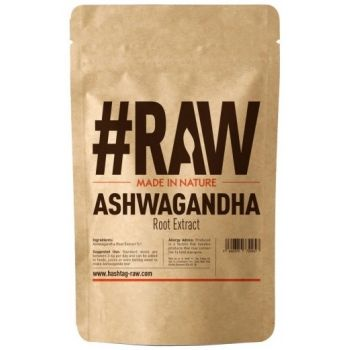 #RAW Ashwagandha Root Extract 250g