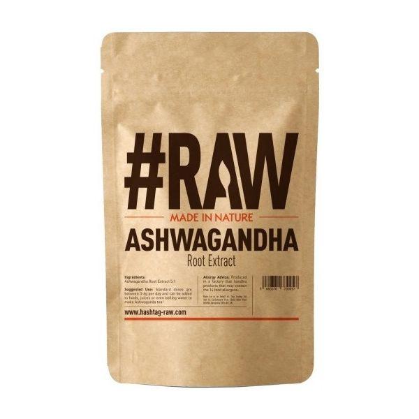 #RAW Ashwagandha Root Extract 250g