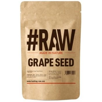 #RAW Grape Seed 100g
