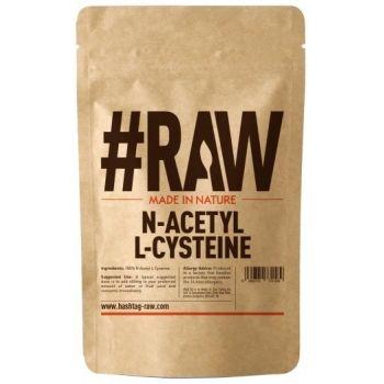 #RAW N-Acetyl-L-Cysteine 100g NAC