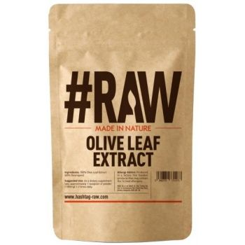 #RAW Olive Leaf Extract 250g