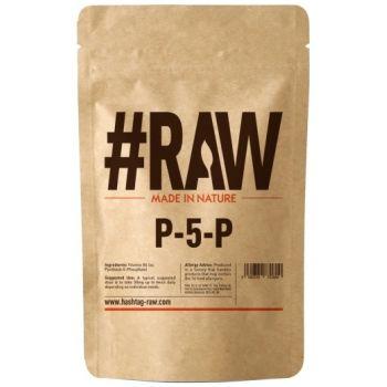 #RAW P-5-P 25g