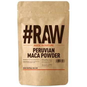 #RAW Peruvian Maca Powder 500g
