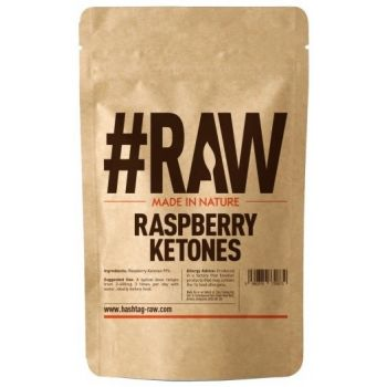 #RAW Raspberry Ketones 250g