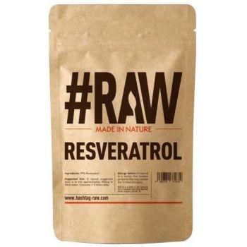 #RAW Resveratrol 50g Resweratrol