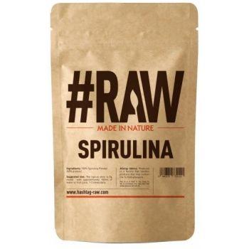 #RAW Spirulina 500g