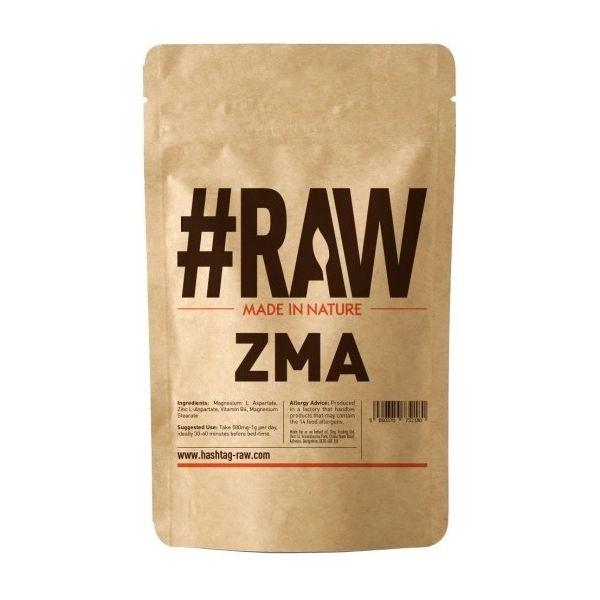 #RAW ZMA 100g