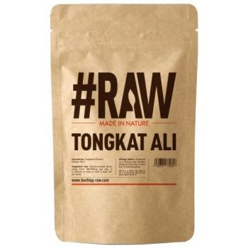 #RAW Tongkat Ali 50g Long Jack