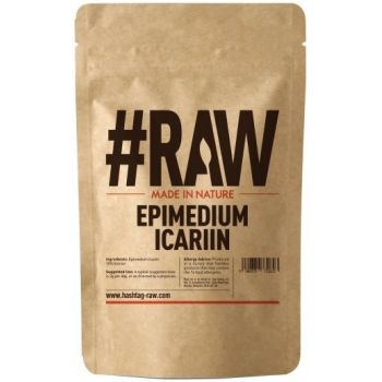 #RAW Epimedium Icariin 100g