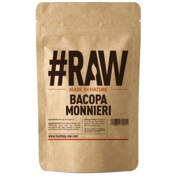 #RAW Bacopa Monnieri 50g