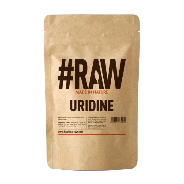 #RAW Uridine 100g Urydyna
