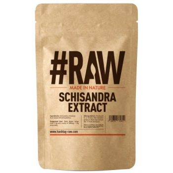 #RAW Schisandra Extract 100g