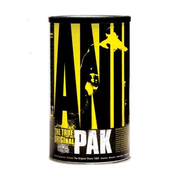 Animal Pak 44 pak.