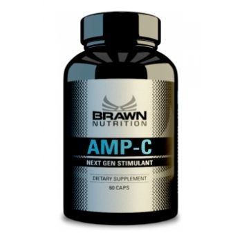 BRAWN AMP-C 60 kap.