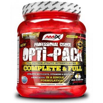 AMIX Opti-Pack 30 sasz.