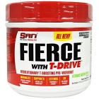 SAN Fierce with T-Drive 487g