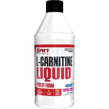SAN L-Carnitine Liquid 473 ml CarniPure