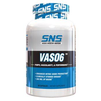 SNS Vaso6 30 kap.