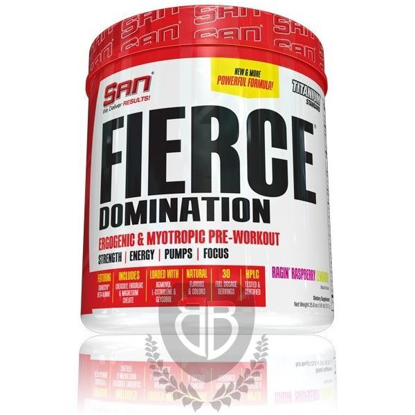 SAN Fierce Domination 746.4g